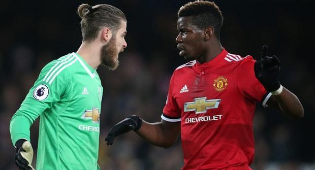 Манчестер Юнайтед – Вест Хэм прогноз и ставка