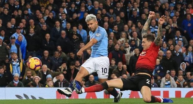 Манчестер Юнайтед – Манчестер Сити ставка