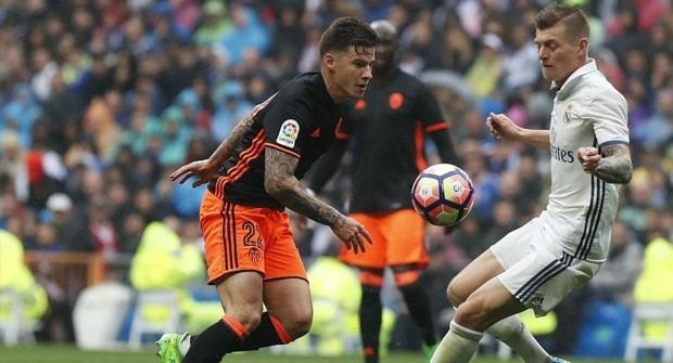 Валенсия – Реал прогноз