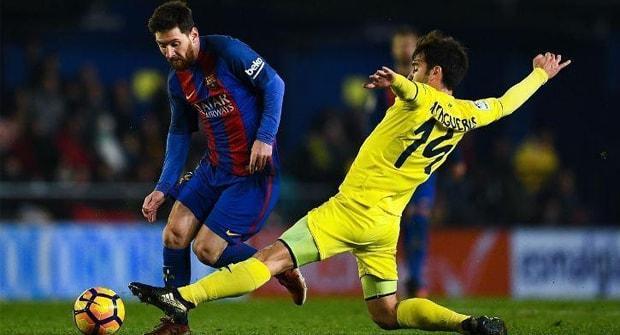Прогноз и ставка на матч Вильярреал – Барселона 2 апреля 2019