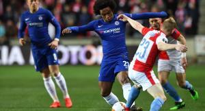 Прогноз и ставка на матч Челси – Славия 18 апреля 2019