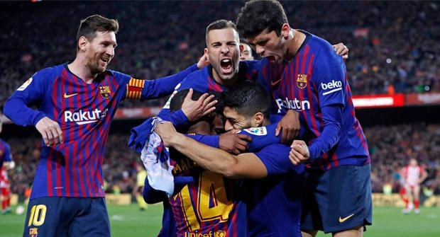 Прогноз и ставка на матч Манчестер Юнайтед – Барселона 10 апреля 2019