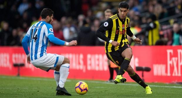 Прогноз и ставка на матч Хаддерсфилд – Уотфорд 20 апреля 2019