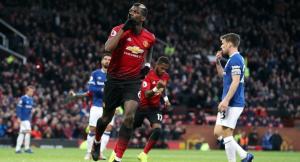 Прогноз и ставка на матч Эвертон – Манчестер Юнайтед 21 апреля 2019