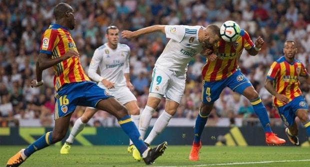 Прогноз и ставка на матч Валенсия – Реал 3 апреля 2019