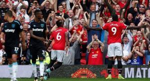 Прогноз и ставка на матч Манчестер Юнайтед – Вест Хэм 13 апреля 2019