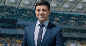 На Зеленского дают 1.34 против 3, но букмекеры традиционно плохо оценивают политику