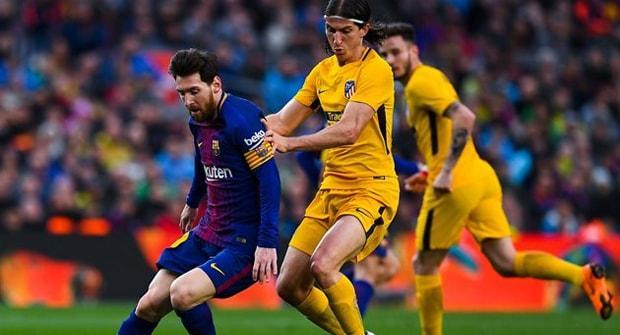 Прогноз и ставка на матч Барселона – Атлетико 6 апреля 2019