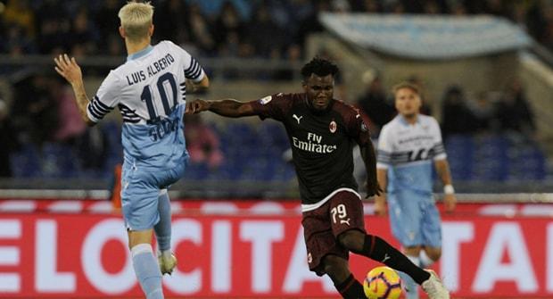 Милан – Лацио ставка