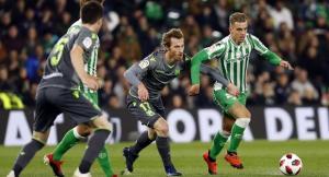 Прогноз и ставка на матч Реал Сосьедад – Бетис 4 апреля 2019