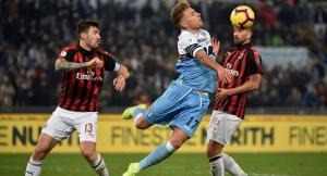 Прогноз и ставка на матч Милан – Лацио 13 апреля 2019