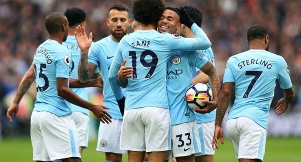 Прогноз и ставка на матч Манчестер Сити – Кардифф 3 апреля 2019