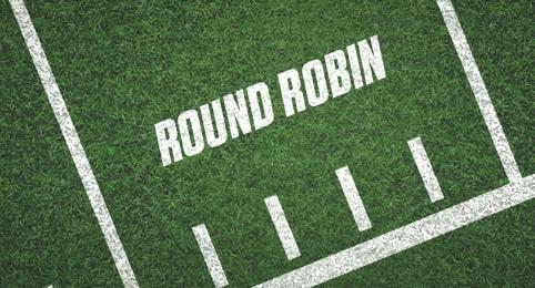 Как страховать экспрессы по стратегии Round Robin