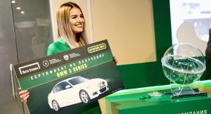 БК «Лига Ставок» 27 апреля разыгрывает 20 автомобилей