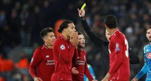 «Париматч» разыгрывает 100 000₽ за минуту первой ЖК в матче «Барса» — «Ливерпуль»