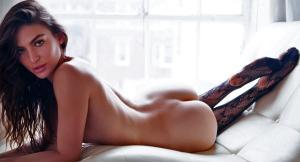 Кристина Ена — канадская актриса