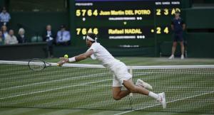 Ставки на очки в теннисе