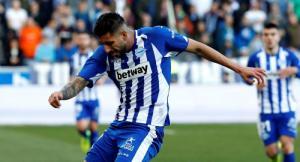 Алавес — Вальядолид и еще два футбольных матча: экспресс дня на 19 апреля 2019