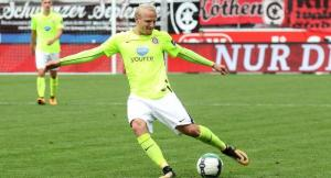 Прогноз и ставка на матч Аален — Юрдинген 27 апреля2019 года
