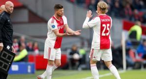 Тоттенхэм — Аякс и еще два футбольных матча: экспресс дня на 30 апреля 2019