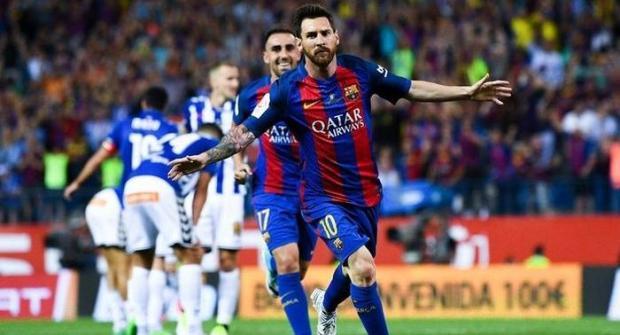 Прогноз и ставка на матч Алавес - Барселона 23 апреля 2019