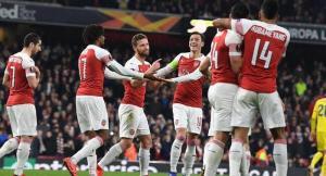 Прогноз и ставка на матч Арсенал – Кристал Пэлас 21 апреля 2019
