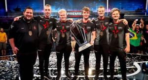 Выиграет ли Astralis StarLadder Berlin Major 2019