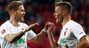Прогноз и ставка на матч Аугсбург – Хоффенхайм 7 апреля 2019