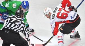 Прогноз и ставка на игру Салават Юлаев – Авангард 2 апреля 2019