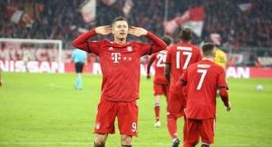 Прогноз и ставка на матч Бавария – Вердер 20 апреля 2019