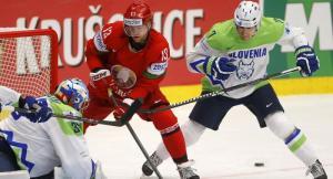 Прогноз и ставка на матч Беларусь – Словения 02 мая 2019