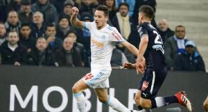 Прогноз и ставка на матч «Бордо» — «Марсель» 5 апреля 2019