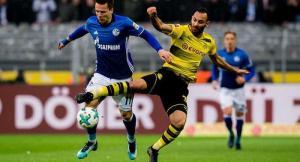 Прогноз и ставка на матч Боруссия (Дортмунд) — Шальке 27 апреля 2019