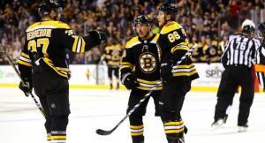 Прогноз и ставка на игру Бостон – Торонто 12 апреля 2019