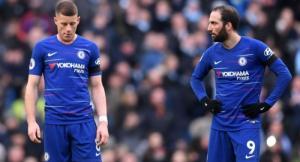 Манчестер Юнайтед — Челси и еще два футбольных матча: экспресс дня на 28 апреля 2019