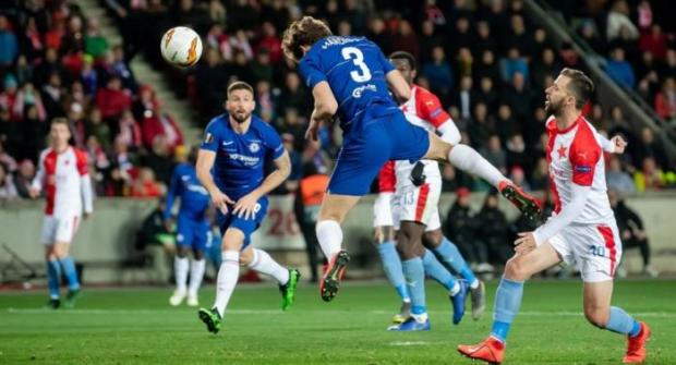 Прогноз и ставка на матч Челси – Славия 18 апреля