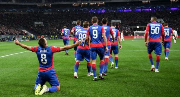 Прогноз и ставка на матч ЦСКА — Оренбург 13 апреля 2019 года