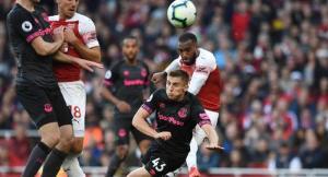 Прогноз и ставка на матч Эвертон – Арсенал 7 апреля