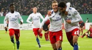 Прогноз и ставка на матч Гамбург — Эрцгебирге Ауэ 20 апреля 2019 года