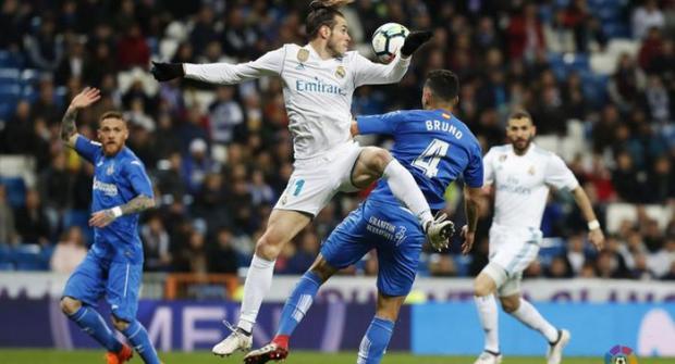 Прогноз и ставка на матч Хетафе - Реал (Мадрид) 25 апреля 2019