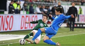 Прогноз и ставка на матч Хоффенхайм — Вольфсбург 28 апреля 2019