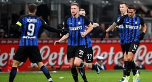 Прогноз и ставка на матч Интер – Рома 20 апреля 2019