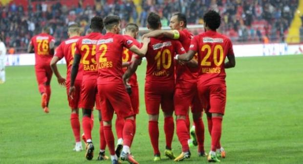 Прогноз и ставка на матч Кайсериспор — Анкарагюджю 14 апреля 2019 года