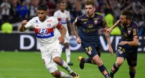 Прогноз и ставка на матч «Лион» — «Дижон» 6 апреля 2019