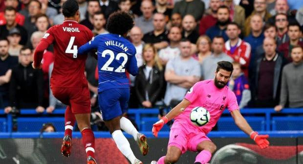 Прогноз и ставка на матч Ливерпуль – Челси 14 апреля