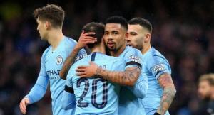 Прогноз и ставка на матч Бернли – Манчестер Сити 28 апреля 2019