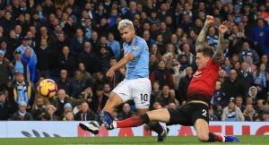 Прогноз и ставка на матч Манчестер Юнайтед – Манчестер Сити 24 апреля 2019