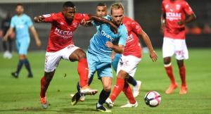 Прогноз и ставка на матч «Марсель» — «Ним» 13 апреля 2019