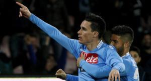 Наполи — Аталанта и еще два футбольных матча: экспресс дня на 22 апреля 2019