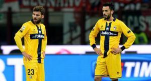 Прогноз и ставка на матч Парма – Милан 20 апреля 2019